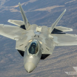 Photo Gallery: Lockheed-Martin F-22A Raptor