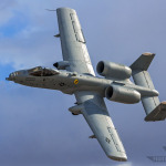 Let Freedom Ring: The A-10C Thunderbolt II