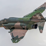 Photo Gallery: McDonnell Douglas F-4 Phantom II