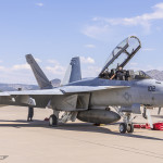 Oxygen System Problems Plaguing Navy, Marine Hornets