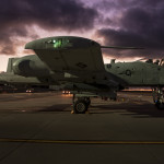 Deale: We Have Literally Flown The Wings Off The A-10