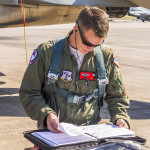 U.S. Air Force Is 500 Fighter Pilots Short