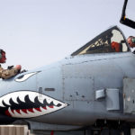 Watch: Flying the A-10 Thunderbolt II! Rare Video Footage