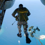 US Navy Explosive Ordnance Disposal Technicians (EOD) – Yes They Do Jump Out of Perfectly Good Aircraft!