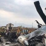 Bangladeshi Airline US-Bangla Flight BS211 Veers Off Runway in Nepal 49 Dead