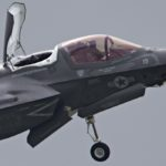 UK's Royal Navy doubles its order of F-35s