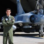 Meet NATO's top pilot: Greek Captain Kosmas Xalaris